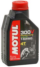 Aceite moto 15w50